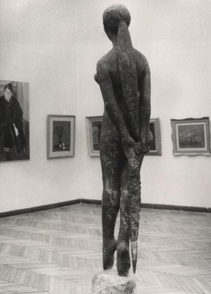 Questa immagine ha l'attributo alt vuoto; il nome del file è VII-Quadriennale-1955-56-Giacomo-Manzu-Grande-danzatrice.jpg