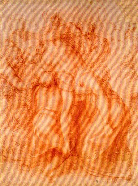 Questa immagine ha l'attributo alt vuoto; il nome del file è Micgelangelo-Deposizione-print.jpg