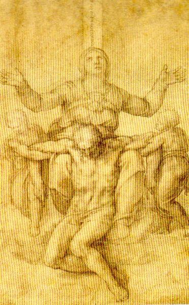 Questa immagine ha l'attributo alt vuoto; il nome del file è Michelangelo-Pietà-print.jpg