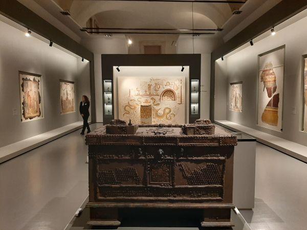 Questa immagine ha l'attributo alt vuoto; il nome del file è Pompei-Santorini-19.jpg