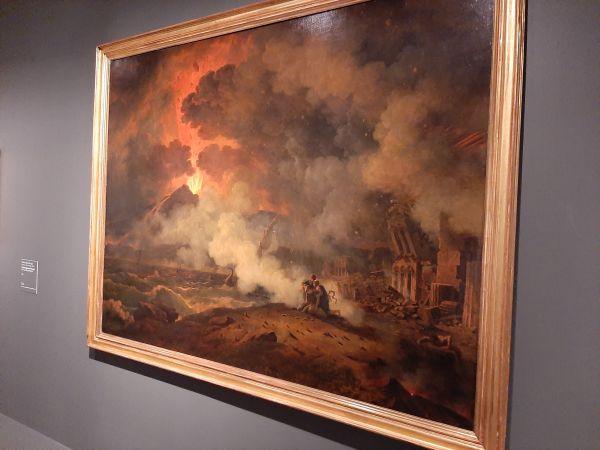 Questa immagine ha l'attributo alt vuoto; il nome del file è Pompei-Santorini-De-Valenciennes.jpg