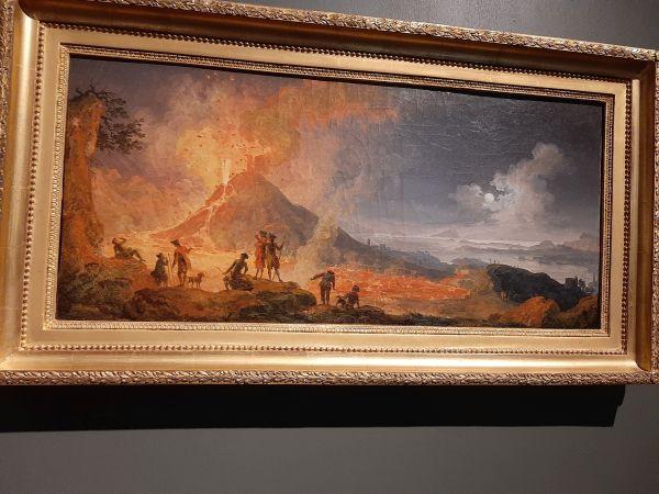 Questa immagine ha l'attributo alt vuoto; il nome del file è Pompei-Santorini-Voltaire.jpg