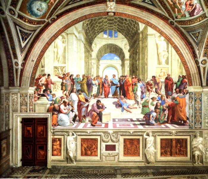 Questa immagine ha l'attributo alt vuoto; il nome del file è Raffaello-Scuola-di-Atene404-print-2.jpg