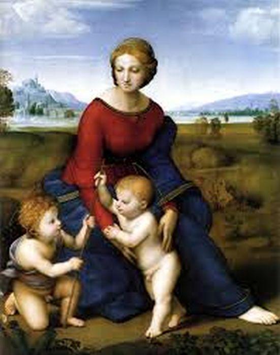 Questa immagine ha l'attributo alt vuoto; il nome del file è Rafafello-ultimo-Madonna-di-Prato-o-del-Belvedere-print.jpg