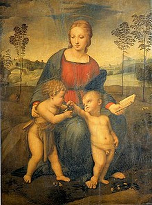 Questa immagine ha l'attributo alt vuoto; il nome del file è Raffaello-ultimo-Madonna-del-cardellino-print.jpg